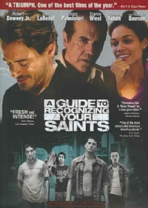 GUIDE TO RECOGNIZING YOUR SAINTS - DVD Movie