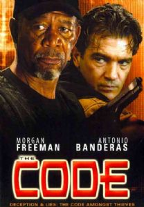 CODE - Format: [DVD Movie]