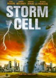 STORM CELL - DVD Movie