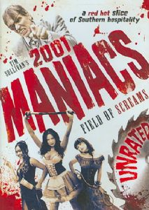 2001 MANIACS:FIELD OF SCREAMS - DVD Movie