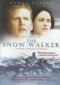 SNOW WALKER - DVD Movie