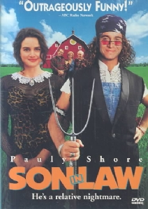 SON IN LAW - Format: [DVD Movie]