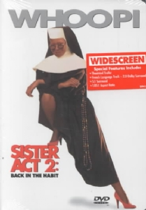 SISTER ACT 2:BACK IN THE HABIT - Format: [DVD Movi