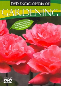 DVD ENCYCLOPEDIA OF GARDENIN - Format: [DVD Movie]