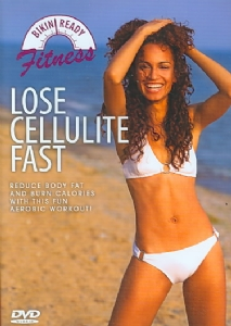 LOSE CELLULITE FAST - Format: [DVD Movie]