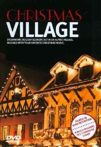 CHRISTMAS VILLAGE - DVD Movie