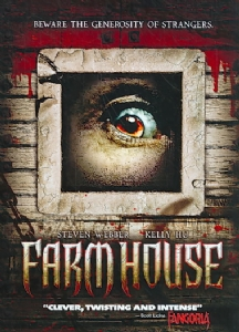 FARMHOUSE - Format: [DVD Movie]