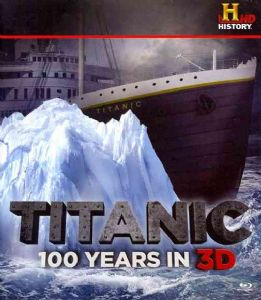 TITANIC:COMPLETE STORY - DVD Movie