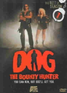 DOG THE BOUNTY HUNTER:BEST OF SEASON - Format: [DV