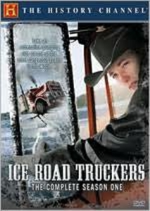 ICE ROAD TRUCKERS:COMPLETE SEASON 1 - Format: [DVD