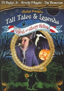 TALL TALES &amp; LEGENDS:LEGEND OF SLEEPY - Format: [D