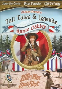 TALL TALES & LEGENDS:ANNIE OAKLEY - Format: [DVD M