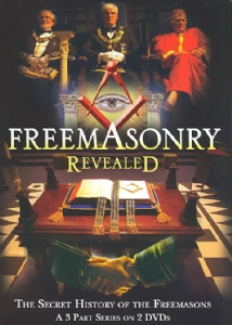 FREEMASONRY REVEALED - Format: [DVD Movie]