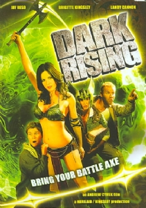 DARK RISING - Format: [DVD Movie]