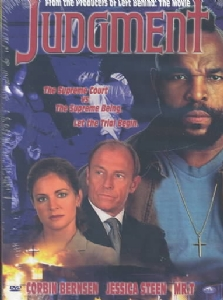 JUDGMENT - Format: [DVD Movie]