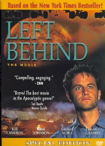 LEFT BEHIND:MOVIE - Format: [DVD Movie]