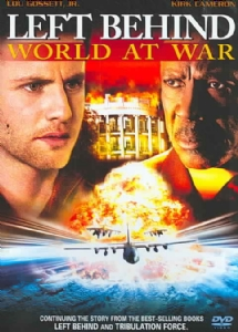 LEFT BEHIND:WORLD AT WAR - Format: [DVD Movie]
