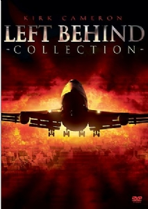 LEFT BEHIND TRILOGY WITH BONUS LEFT B - Format: [D