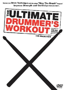 ULTIMATE DRUMMER?S WORKOUT - DVD Movie