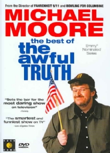 MICHAEL MOORE THE BEST OF THE AWFUL T - Format: [D