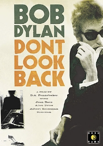 BOB DYLAN:DON'T LOOK BACK - Format: [DVD Movie]