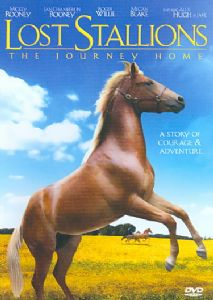 LOST STALLIONS:JOURNEY HOME - Format: [DVD Movie]