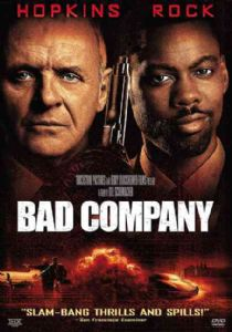 BAD COMPANY - Format: [DVD Movie]