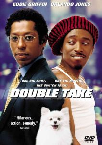DOUBLE TAKE - Format: [DVD Movie]