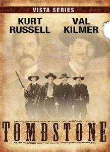 TOMBSTONE VISTA SERIES - Format: [DVD Movie]