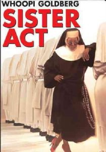 SISTER ACT - Format: [DVD Movie]