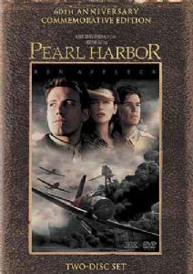 PEARL HARBOR - Format: [DVD Movie]