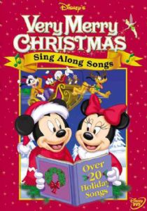 DISNEY'S VERY MERRY CHRISTMAS - Format: [DVD Movie