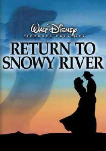 RETURN TO SNOWY RIVER - Format: [DVD Movie]