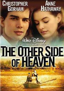 OTHER SIDE OF HEAVEN - Format: [DVD Movie]
