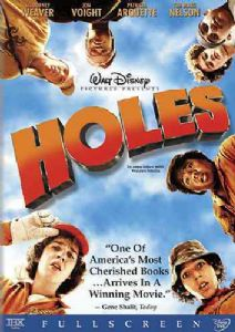 HOLES - Format: [DVD Movie]
