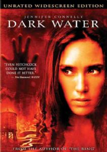 DARK WATER - Format: [DVD Movie]