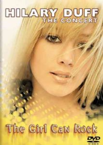 GIRL CAN ROCK - Format: [DVD Movie]