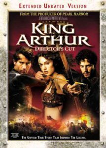 KING ARTHUR DIRECTOR'S CUT - Format: [DVD Movie]