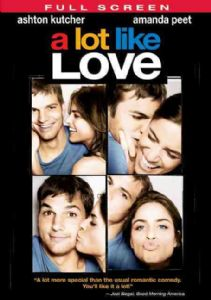 LOT LIKE LOVE - Format: [DVD Movie]