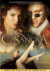 CASANOVA - Format: [DVD Movie]