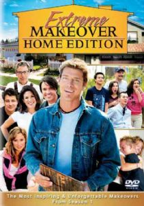 EXTREME MAKEOVER:HOME EDITION - Format: [DVD Movie