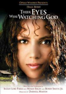 THEIR EYES WERE WATCHING GOD - Format: [DVD Movie]