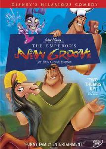 EMPEROR'S NEW GROOVE:NEW GROOVE EDITI - Format: [D