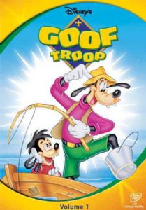 GOOF TROOP VOL 1 - Format: [DVD Movie]