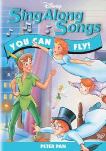 SING ALONG SONGS:YOU CAN FLY - Format: [DVD Movie]