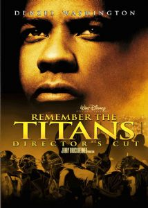 REMEMBER THE TITANS:UNRATED EXTENDED - Format: [DV