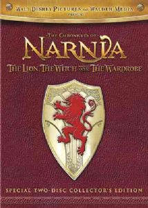 CHRONICLES OF NARNIA:LION THE WITCH - Format: [DVD