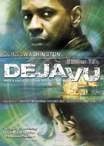 DEJA VU - Format: [DVD Movie]