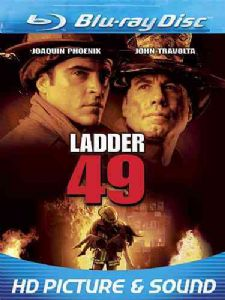 LADDER 49 - Format: [Blu-Ray Movie]