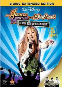 HANNAH MONTANA AND MILEY CYRUS:BEST O - Format: [D